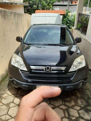 Vendo ou troco Honda crv impecável  - Foto 2