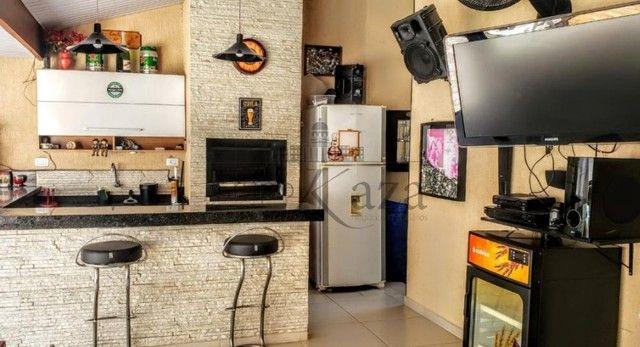 Casa / Condomínio - Loteamento Villa Branca - Locação - - Foto 12