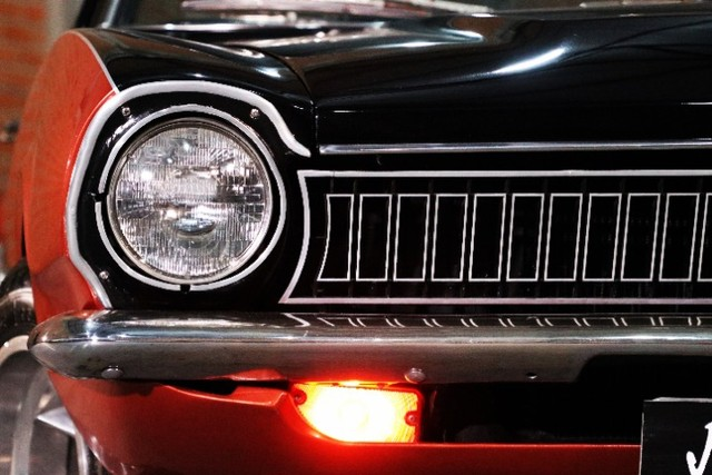Ford Maverick 1977 V8: - Foto 9