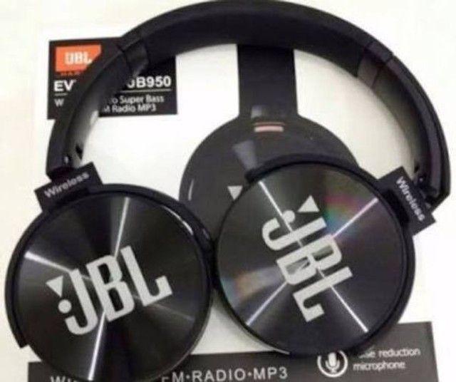 Fone Bluetooth Jbl Jb950 Everest Super Bass