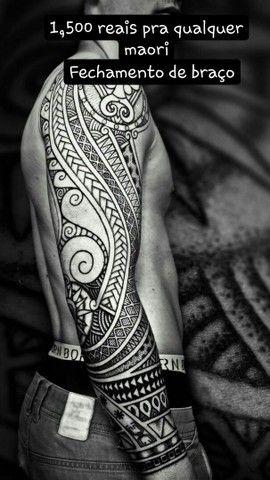 (Tatuagem) tattoo a domicílio