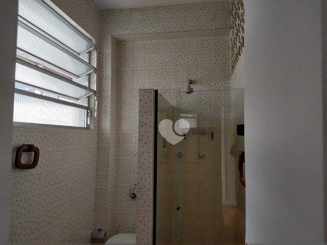 Apartamento com 3 dormitórios à venda, 107 m² por R$ 890 mil - Botafogo - Rio de Janeiro/R - Foto 5