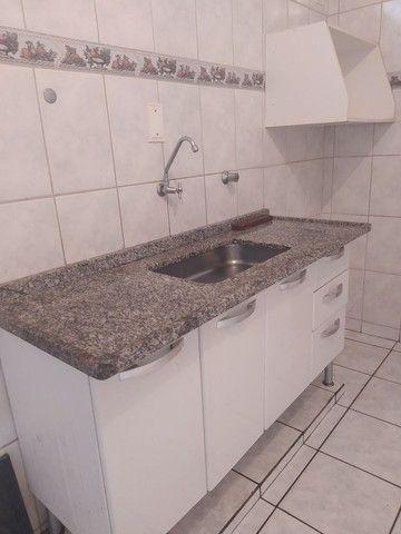 Vendo ou troco, apartamento em condomínio tranquilo e seguro. - Foto 12