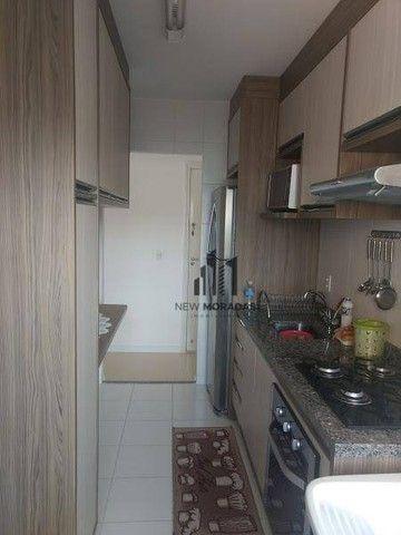 Residencial Linea Verde , Apartamento com 2 dormitórios à venda, 56 m² por R$ 299.900 - Fa - Foto 20