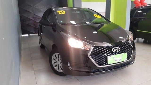 Hyundai HB20 1.0MT UNIQUE