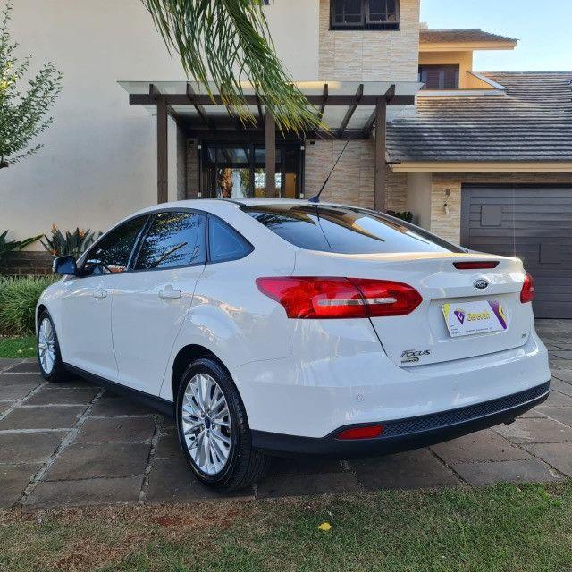 Ford Focus Sedan SE *Ano 2016* *Cambio automático* *Único Dono - Foto 15