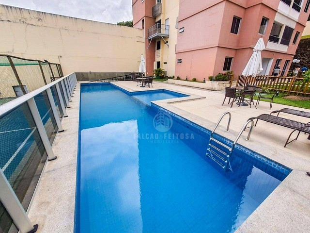 Salvador - Apartamento Padrão - Parque Bela Vista - Foto 8