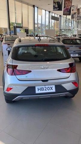 Hyundai Hb20x 1.6 16v Diamond Plus - Foto 3