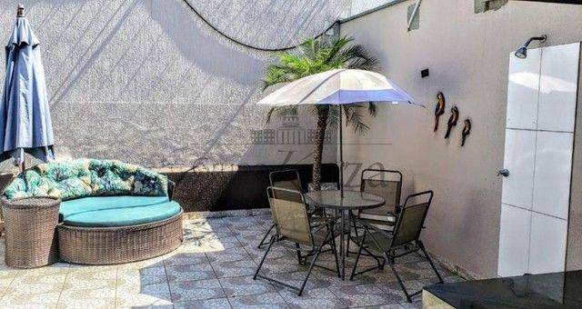 Casa / Condomínio - Loteamento Villa Branca - Locação - - Foto 17