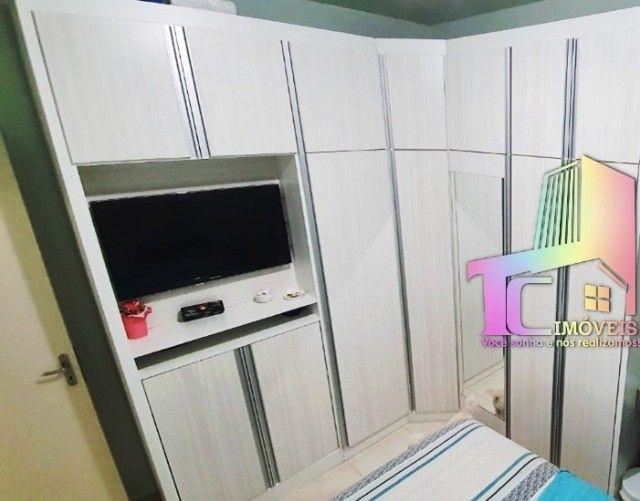Apartamento/ 55m²/ com 2 Quartos  - Foto 8