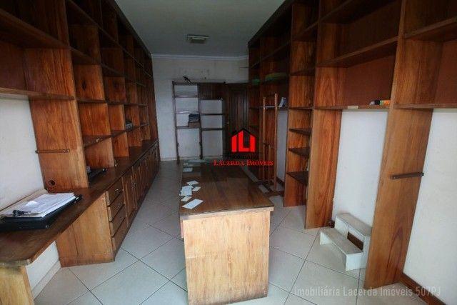 Residencial Nau Captânia Apto de 193 M² 03 Suites - Varanda Ampla  - Foto 6