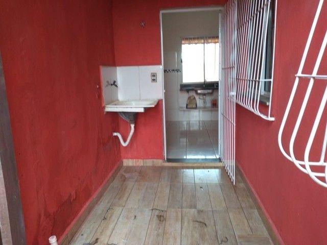 Passo financiamento de uma linda casa no bairro Floresta Encantada  - Foto 10