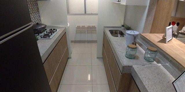 O melhor condomínio do Bairro Engenho Nogueira - Projeto Diferenciado - (31) 98597_8253 - Foto 8
