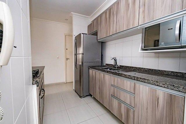 APARTAMENTO com 2 dormitórios à venda com 77.5m² por R$ 305.000,00 no bairro Fanny - CURIT - Foto 3
