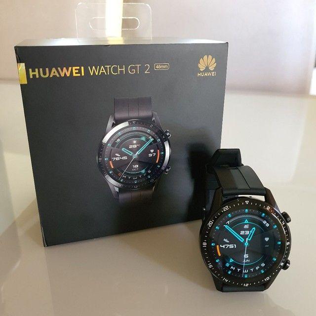 Smartwatch Huawei GT 2 - Foto 2