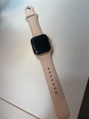 Apple Watch series 5 40mm rosê
