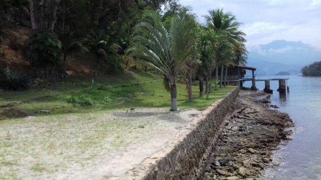 Ilha Jose Andre com 56.000 m2 em Angra dos Reis - RJ - Foto 12