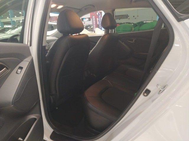 Hyundai IX35 GL 2.0 4x2 Automática Apenas 9 Mil Km 2021 - Foto 14