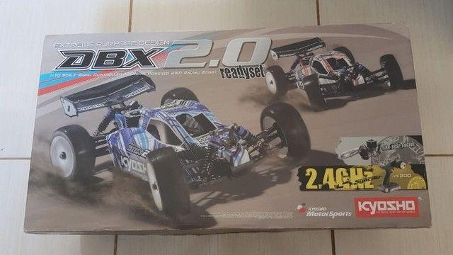 Automodelo Kyosho DBX 2.0