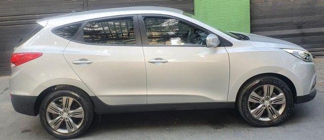 Hyundai ix35 Gls 2.0 Flex Automático 2017 - Foto 5