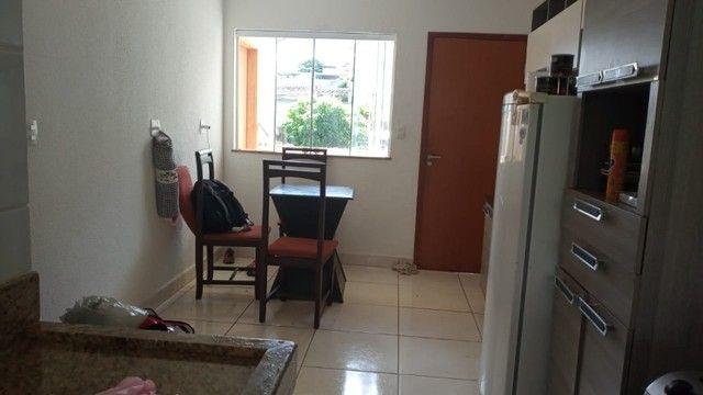 Edinaldo Santos - Bairro Amazônia, casa duplex de 2 quartos e quintal ref. 962 - Foto 10