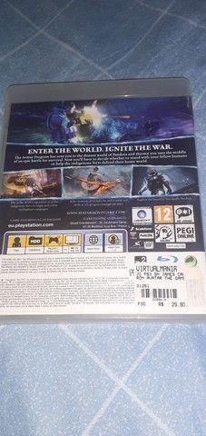 Vendo ou troco jogo Avatar do PlayStation 3 - Foto 2