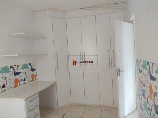 Mogi das Cruzes - Apartamento Padrão - Vila Bela Flor - Foto 7