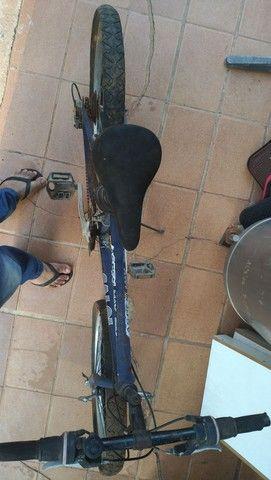 Vendo bicicleta Aspen Max 21V Caloi!