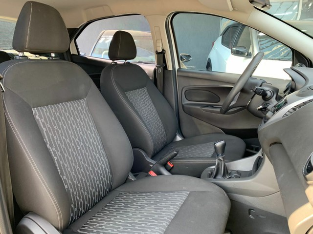 Ford Ka SE  2019    - Foto 5