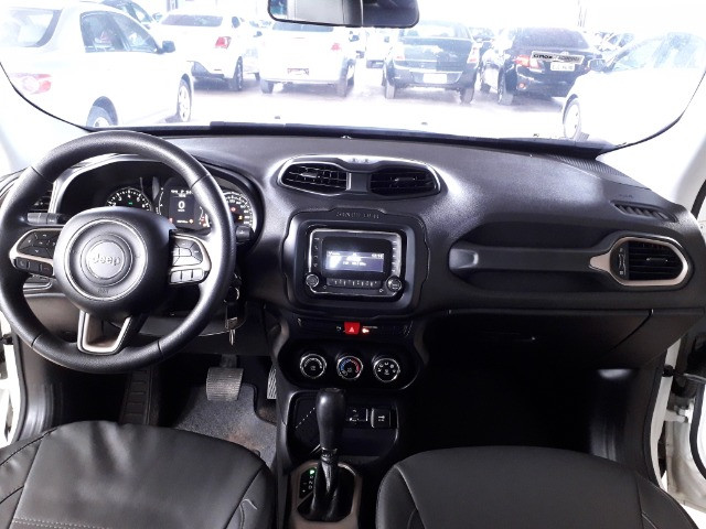 Jeep Renegade Sport 1.8 15/16 Automático km 45.214 Tel: * Alan vendedor  - Foto 5