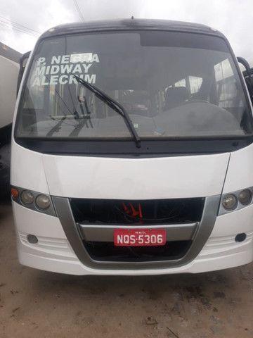 Micro onibus w9 2009 - Foto 2
