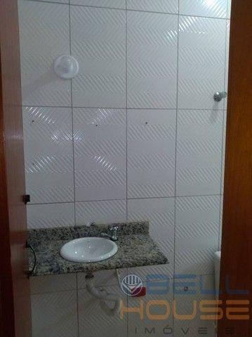 Casa para alugar com 2 dormitórios em Vila marina, Santo andré cod:25714 - Foto 8