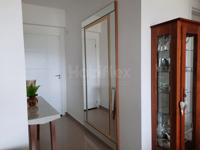 Apartamento a venda, com 2 quartos e mobiliado. Ribeirão da Ilha, Florianópolis/SC. - Foto 3