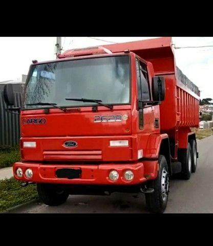 Caminhão  Ford cargo 2628 - Foto 15