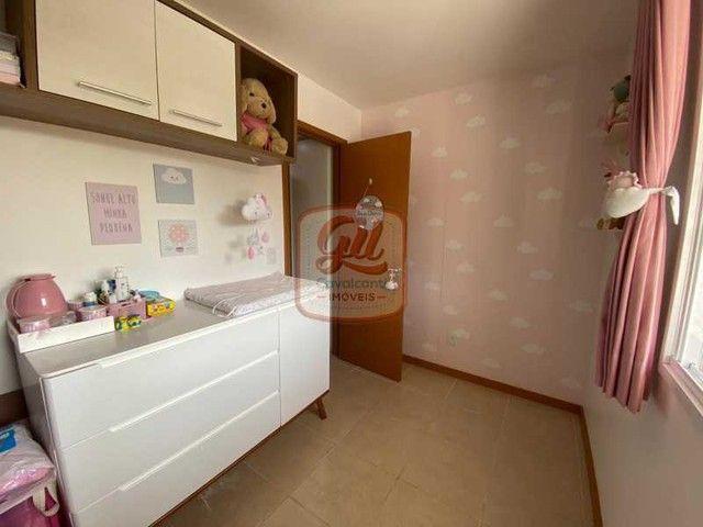 Apartamento à venda com 2 dormitórios em Taquara, Rio de janeiro cod:AP2269 - Foto 17