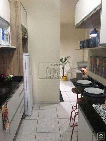 APARTAMENTO com 2 dormitórios à venda com 52m² por R$ 120.000,00 no bairro Uvaranas - PONT - Foto 6