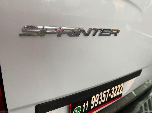 Sprinter 2019 19 LUGARES 22.000 km IMPECÁVEL A MAIS BARATA $169.900 - Foto 6