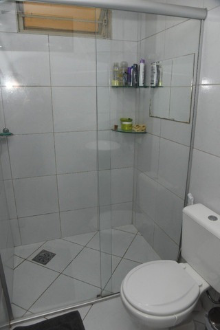 Apartamento - QI 25 - Ed. Sargento Wolf - Guará II - Foto 8