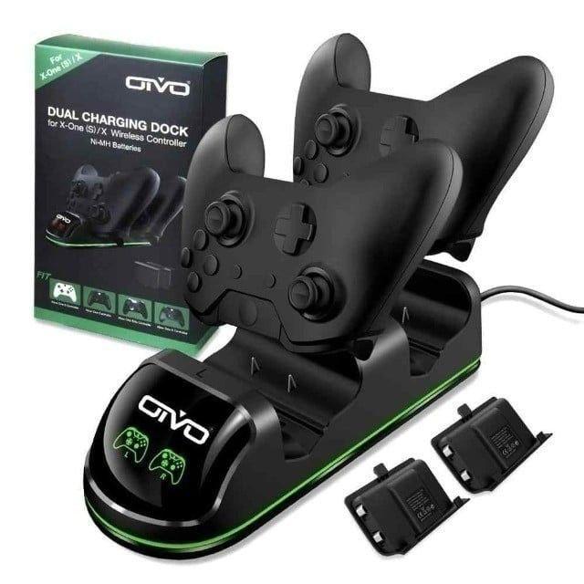Carregador controle Xbox One