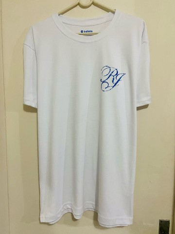 Camisetas Osklen originais malhões big shirts novas  - Foto 5