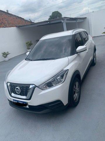 Nissan Kicks S Automático 17/18  - Foto 3