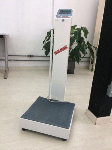 Balança digital eletrônica BK 50F Balmak