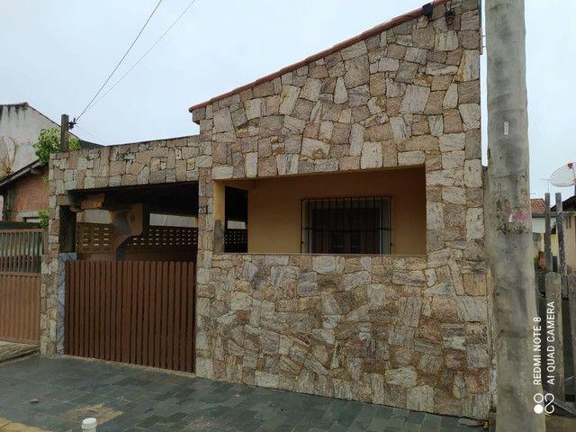 Casa 2 quartos mobiliada em Grussaí - Foto 2