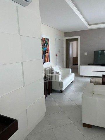 Lindo Apartamento com Ampla Sacada e Vista para o Mar na Barra Sul - Foto 20