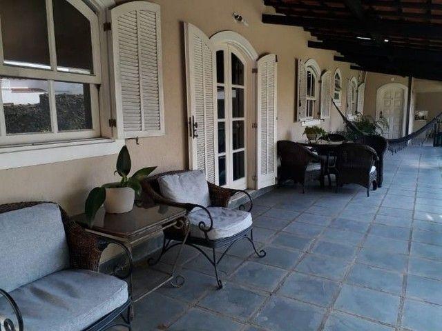 Casa à venda com 4 dormitórios em Morada da colina, Resende cod:2737 - Foto 4