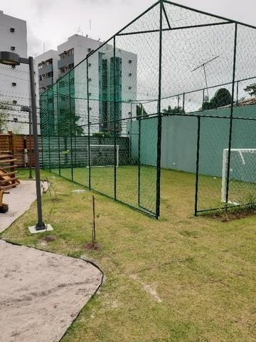 JS- Lindo apartamento de 3 quartos no Barro - José Rufino - Edf. Alameda Park - Foto 13