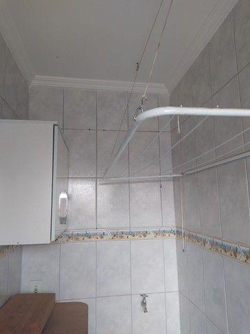 Vendo ou troco, apartamento em condomínio tranquilo e seguro. - Foto 16