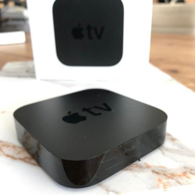 Apple TV 3Geração  - Foto 3