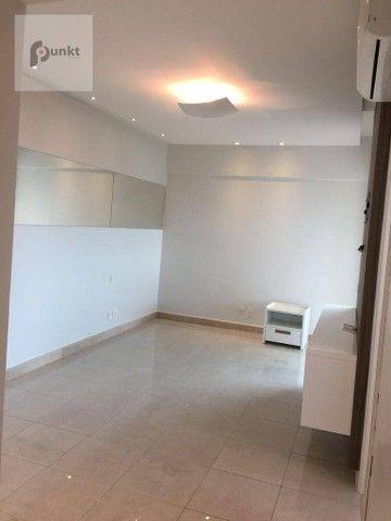 Apartamento com 4 dormitórios para alugar, 195 m² por R$ 7.000/mês - Ponta Negra - Manaus/ - Foto 15