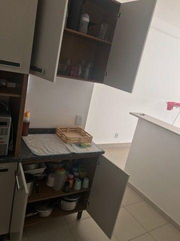 Armário de Cozinha Itatiaia - Pouco Usado - Foto 4